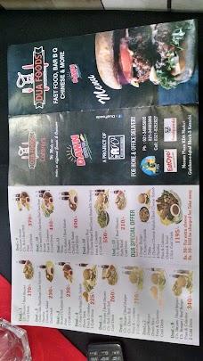 Dua Foods karachi