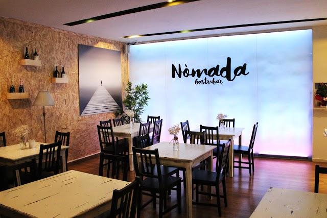 Nòmada Gastrobar
