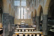 Regionaal Historisch Centrum Limburg Maastricht, Maastricht, The Netherlands