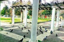 Plaza Pedro del Castillo, Mendoza, Argentina