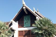 Mission Hills Golf Resort, Phuket, Thailand