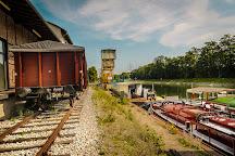 LWL-Industriemuseum Schiffshebewerk Henrichenburg, Waltrop, Germany