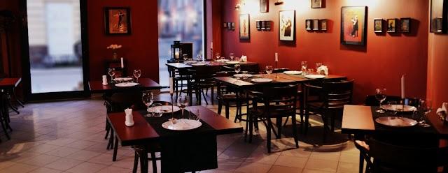 Tango - Argentino Steakhouse