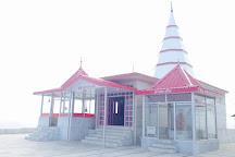 Kali Ka Tibba, Chail, India