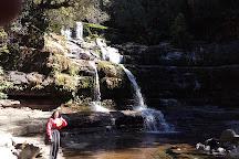 Liffey Falls, Deloraine, Australia