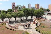 Espaco Cultural Largo de Sao Sebastiao, Manaus, Brazil