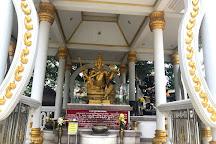 Tiger Cave Temple (Wat Tham Suea), Krabi Town, Thailand