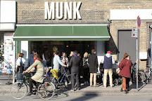 Munk - Way to live, Copenhagen, Denmark