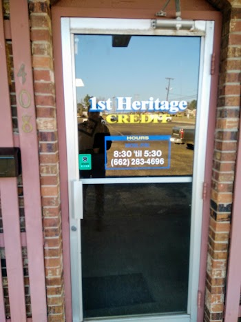 1st Heritage Credit Payday Loans Picture