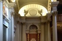 St. Ignatius Church, San Francisco, United States