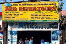 Red River Tours, Duong Dong, Vietnam