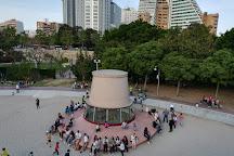 Gulliver, Valencia, Spain