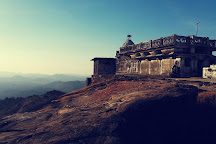 Agumbe Sunset View Point, Agumbe, India