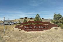 Devil's Backbone Open Space, Loveland, United States
