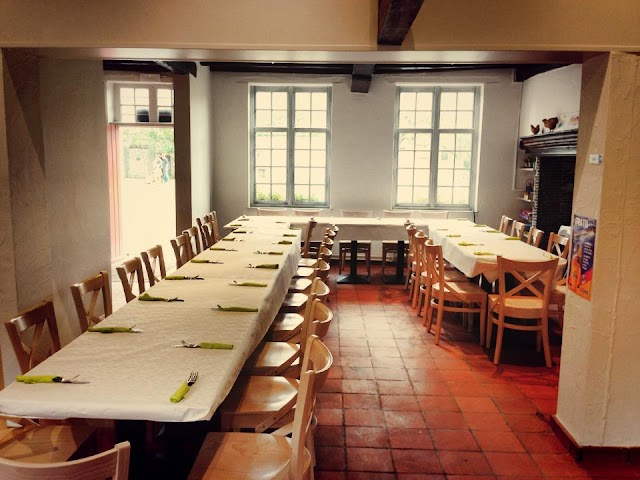 Cafetaria KIBOE Kinderboerderij Zeven Torentjes