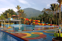Mifan Water Park & Resort, Padang Panjang, Indonesia