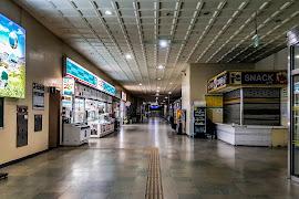Автобусная станция   Busan Station