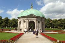 Dianatempel, Munich, Germany