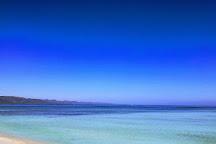 Playa Ensenada, Punta Rucia, Dominican Republic