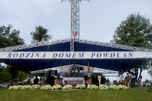Kaplicówka, Skoczow, Poland