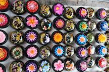 Bang Niang Market, Takua Pa, Thailand