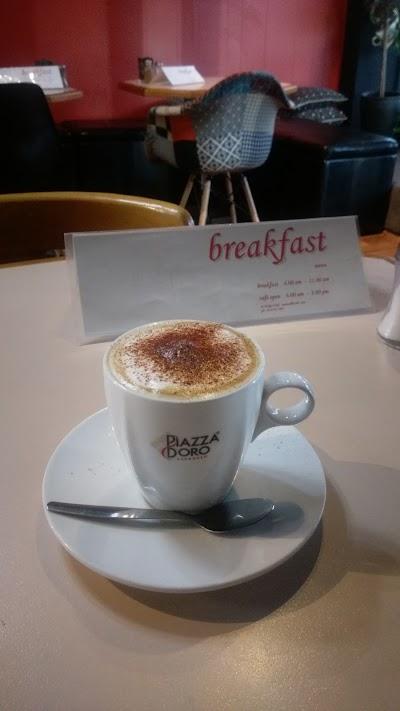 Munchies Cafe