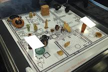 Museu de Arqueologia e Etnologia, Sao Paulo, Brazil