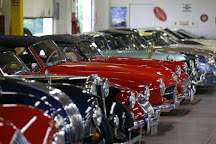 Route 66 Car Museum, Springfield, United States