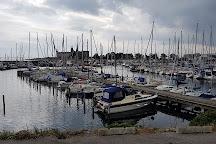 Helsingor Havn, Helsingoer, Denmark