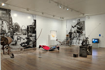Jean Tinguely Museum, Basel, Switzerland