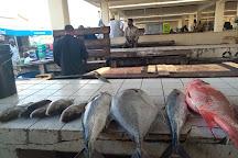 Kivukoni Fish Market, Dar es Salaam, Tanzania