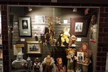OZ Museum, Wamego, United States