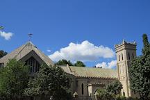 St Theresa Cathedral, Gweru, Zimbabwe