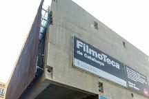 Filmoteca de Catalunya, Barcelona, Spain