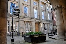 Shrewsbury Museum and Art Gallery, Shrewsbury, United Kingdom