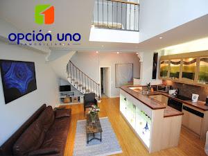 Opción Uno Inmobiliaria 1