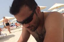 Saadiyat Public Beach, Abu Dhabi, United Arab Emirates