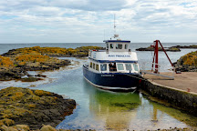 Isle of May National Nature Reserve, Anstruther, United Kingdom