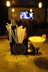 Club 67 4