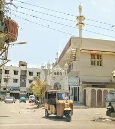 Al-Falah Masjid karachi Al-falah Old Jamia Millia Rd