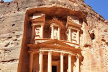 Little Petra, Petra - Wadi Musa, Jordan