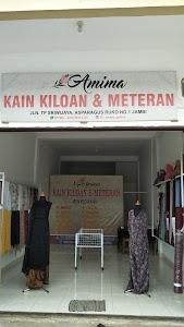 Amima Kain Kiloan & Meteran
