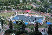 Romare Bearden Park, Charlotte, United States