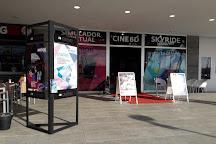 Cine6D, Lanzarote, Spain