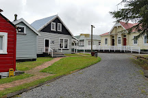 Taranaki Pioneer Village, Cardiff, New Zealand