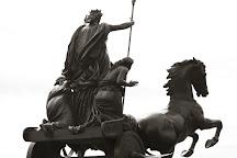 Boudiccan Rebellion, London, United Kingdom