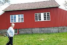 Knudaheio, Bryne, Norway