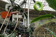 Gaylord Opryland Resort Gardens, Nashville, United States