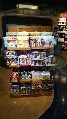 Disney Store York york