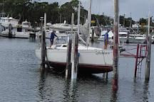 Bermagui Harbour Marina, Bermagui, Australia